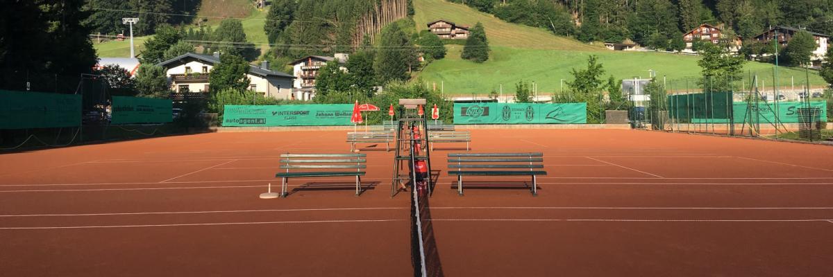 Tennisschule Bad Hofgastein
