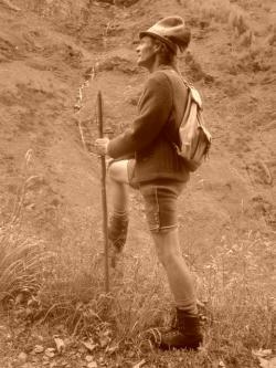 Christian Pichler - der Gastein Wanderer