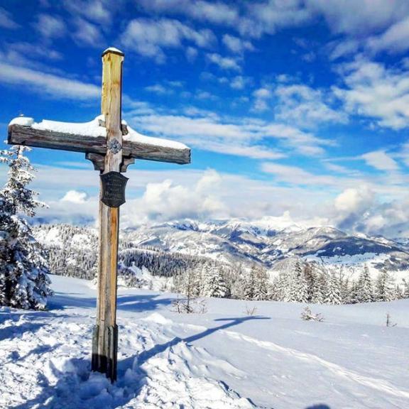 BERGLIEBE 💙  #skitour#skitourenwinter#skimo#salzburg#gastein#dorfgastein#gasteinmoments#mountains#mountainlife#mountaineering#alps#steigauf#getupandgofar 🏔️🎿