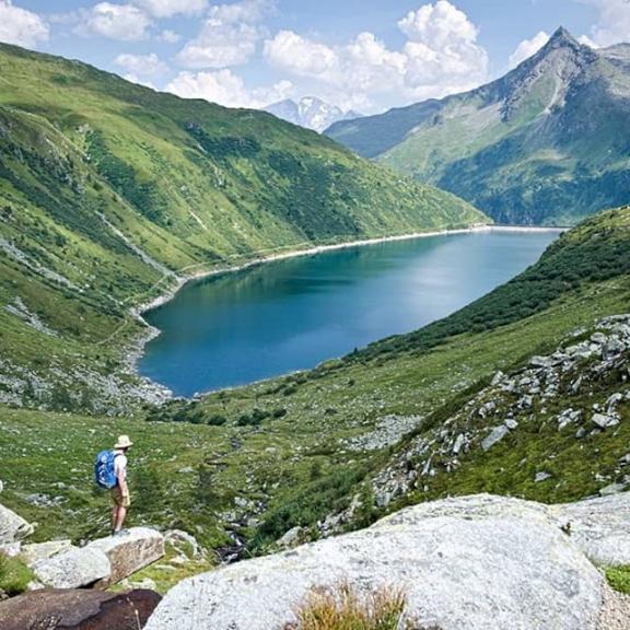 Urlaub im Gasteinertal  #badgastein #gasteinertal #bockhartsee #schuhflicker #spiegelsee #mountains #hiking #nature #hohetauern #salzburg #austria