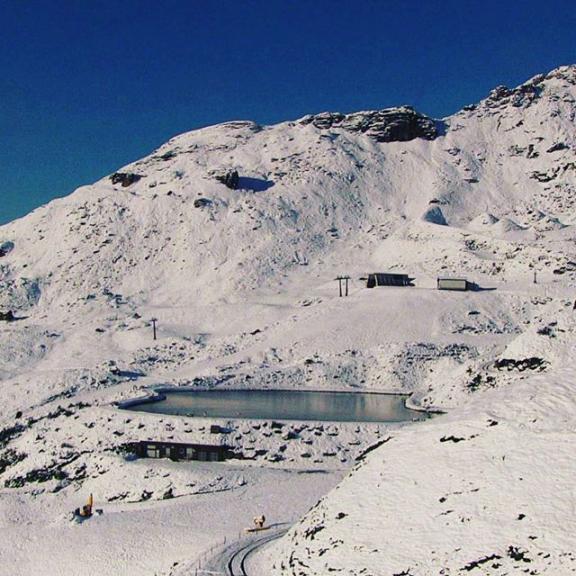 Good Morning from Gastein ❄️☃️ #skischuledorfgastein #dorfgasteinerbergbahnen #visitgastein #gastein #skigastein #visitbadgastein #dorfgastein #badhofgastein #gasteinertal #skiamade #sbssv #badgastein #gasteinerbergbahnen #magicmountain #sportgastein #gasteinmoments