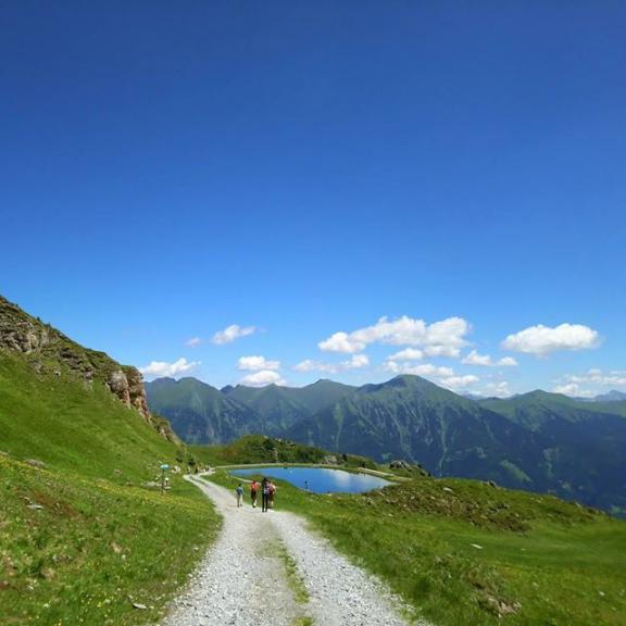 #schlossalm #badhofgastein #hiking #feelaustria #nofilter #visitaustria