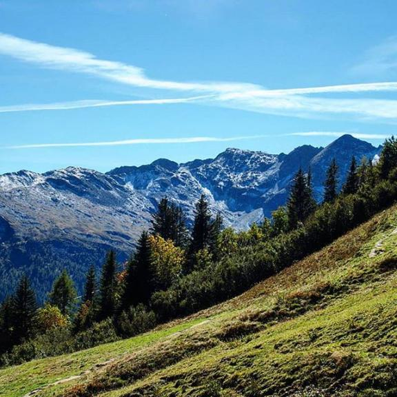 #stubnerkogel #badgastein #gasteinertal #berge #schnee #blauerhimmel #frischeluft #traumtagerl #mountains #snow #bluesky #freshair #stubnerkogelbahn #2251m #panorama #olympusstylus1