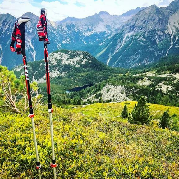In every walk with nature, one receives far more than he seeks.  #hiking #nature #travel #panorama #mountains #mountainview #alps #austria #hikergirl #travelers #travelphotography #travelpic #reedsee #gastein #metime #wanderlust