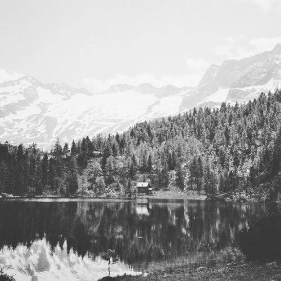 Reedsee #reedsee #badgastein #hohetauern #see #austria #alpen #bergsee #agnieszkajaouani