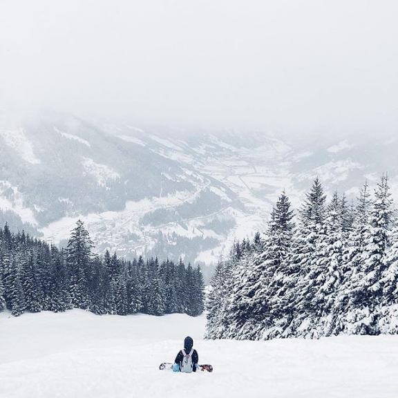 Maanantai🌚 #alps #graukogel #badgastein #backtoreality