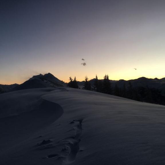 @Home #visitgastein #gastein #beinhoat #fulseck #snow #mountains #skimo #freshpowder #sportschober #lifeisgood #enyoylife #guadenocht