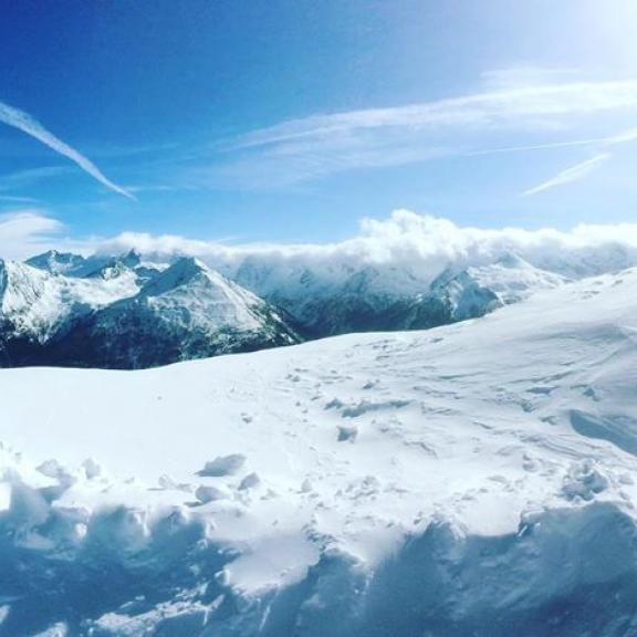 😍 #skitour#winter#austria#salzburg#gastein#gasteinmoments#alps#mountains#mountainlover 🎿