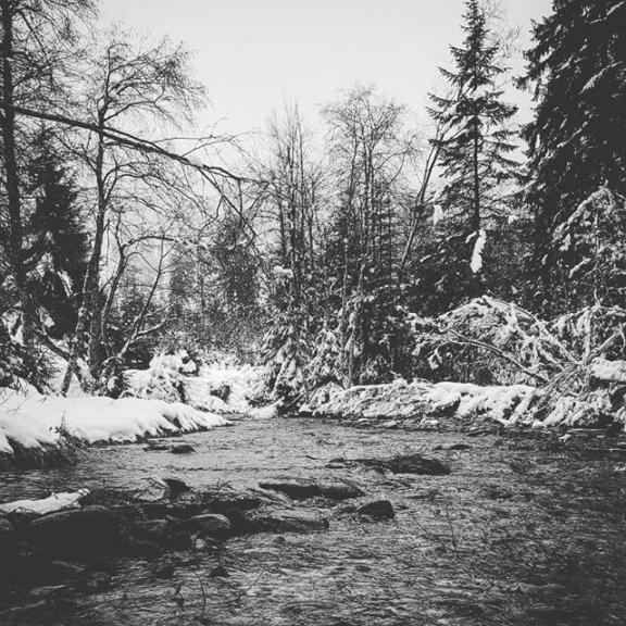 winter wonderland ❄☃️ #snow #winter #mountains #countryside #angertal #gastein #austria #explore #enjoy
