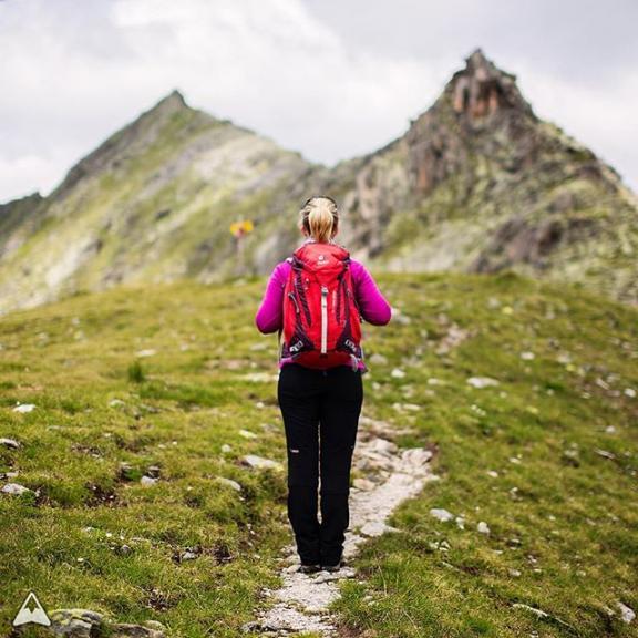 Palfnerscharte #badgastein #gastein #palfnerscharte #austrianalps #alps #hiking #graukogel