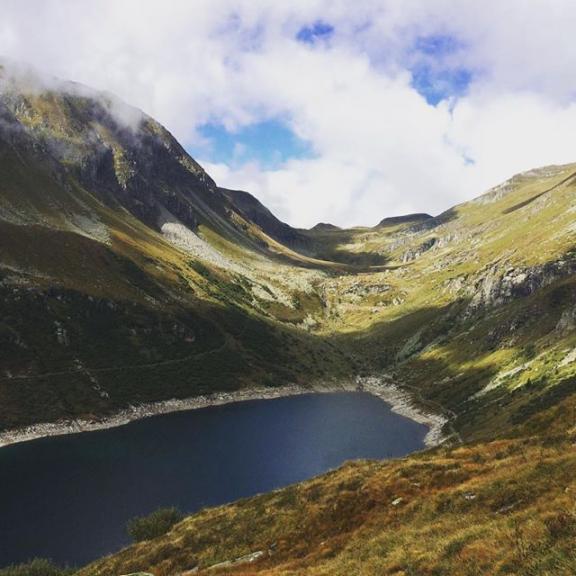 #see #bockhartsee #hütte #bockhartseehütte #wandern #austria #badgastein #sportgastein #stubnerkogel