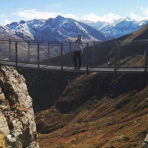 🏔 #mountains #hike #badgastein #stubnerkogel #austria #aufeaufnberg #trip
