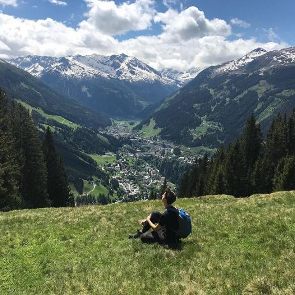 #badgastein #poserhöhe #salzburg #austria #mountains #alm #naturephotography #travel #travelphotography #travelgram #österreich #summer #hike #view #travel #nature
