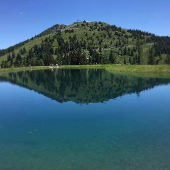 Urlaub 🇦🇹 #austria#salzburgerland#dorfgastein#fulseck #wandern#gipfelkreuz#gipfelstürmer#see#spiegel#beautiful#mountains#sun#bluesky#holiday#littlefamily#love#girlfriend#❤️