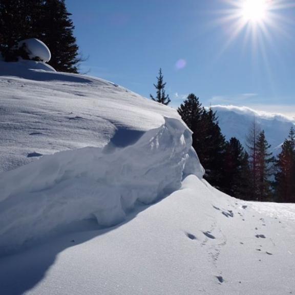 Lovely day #graukogel #badgastein #gastein #alps