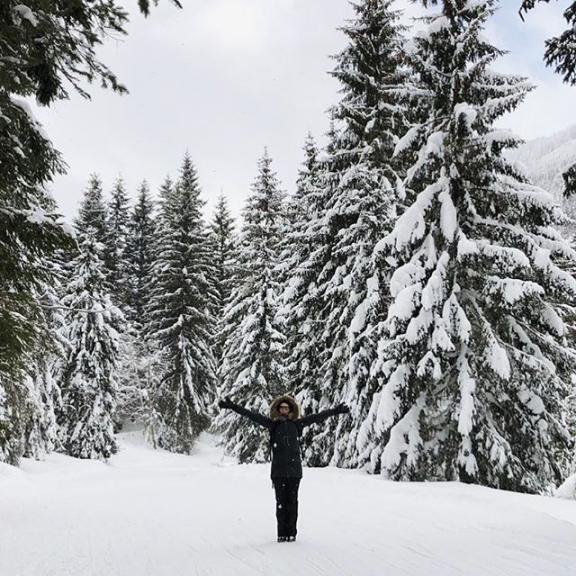 #winterwonderland #oostenrijk #austria #osterreich #badhofgastein #angertal