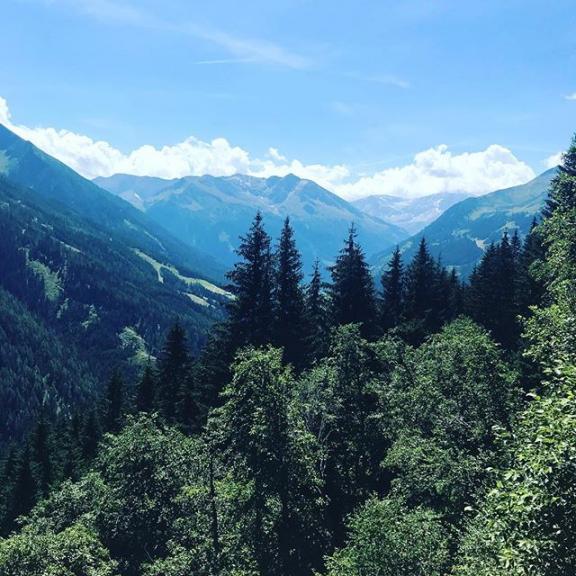 ⛰ #intothewoods#badgastein#poserhöhe#hiking#austria