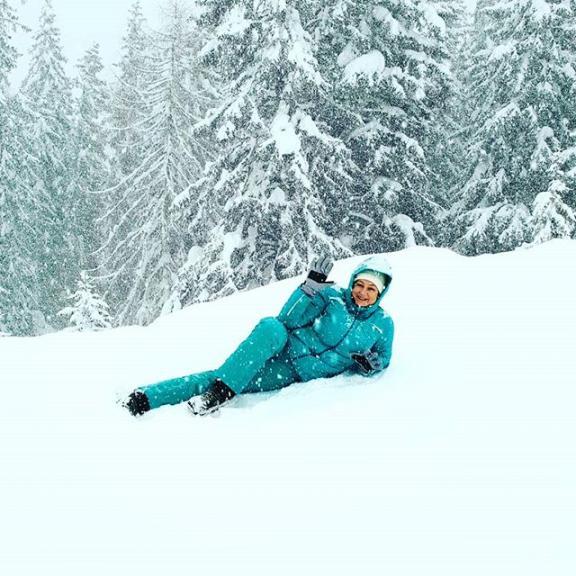 Winterspielplatz ❄❄❄ #stubnerkogel #skiamade #rideskiamade #ichbinraus #schöffel #salzburg #skiing #austria #cortedelvino #genussschifahren