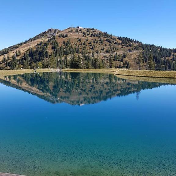 Spiegelsee am Fulseck  #spiegelsee #see #gasteinertal #dorfgastein #großarl #fulseck #berge #landschaft #natur