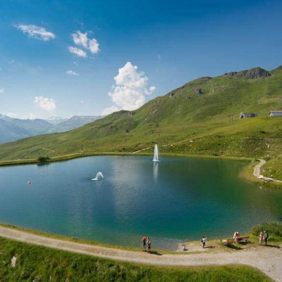 Bilder: Gasteiner Bergbahnen
