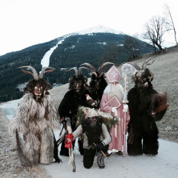 Die Bad Hofgasteiner Wiglitz Pass