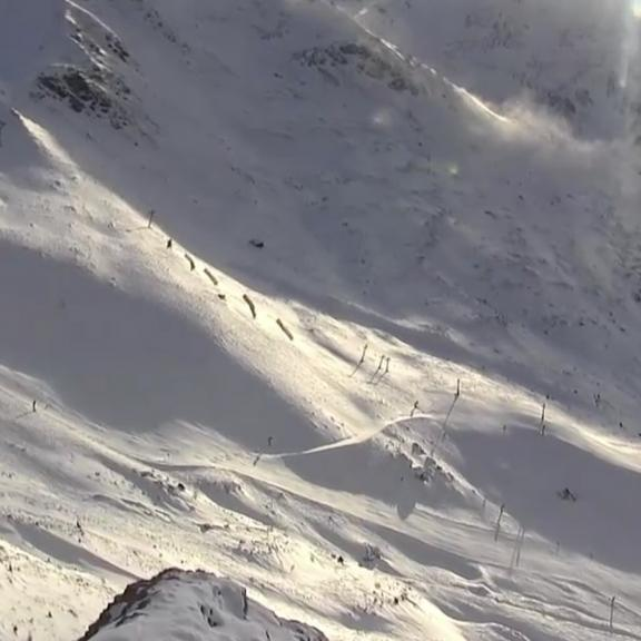 Webcam Stubnerkogel