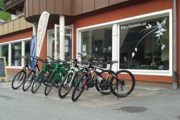 Bike Gastein