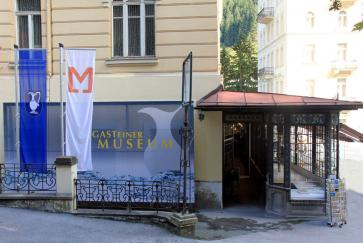 Bilder: Gasteiner Museum