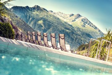 Die Felsentherme Bad Gastein